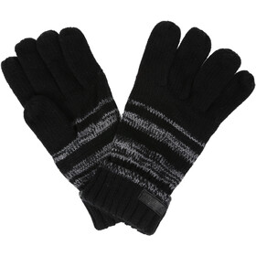 Regatta Davion Gloves Men black